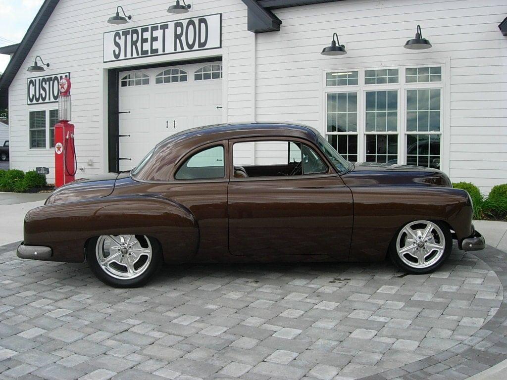 1951 Chevy Business Coupe Jjrods Chevrolet Bel Air 4 Door Price 165000 1955 Belair