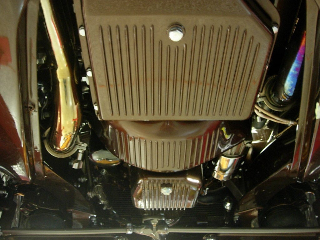 1951 Chevy Business Coupe Jjrods Wiring Price 165000