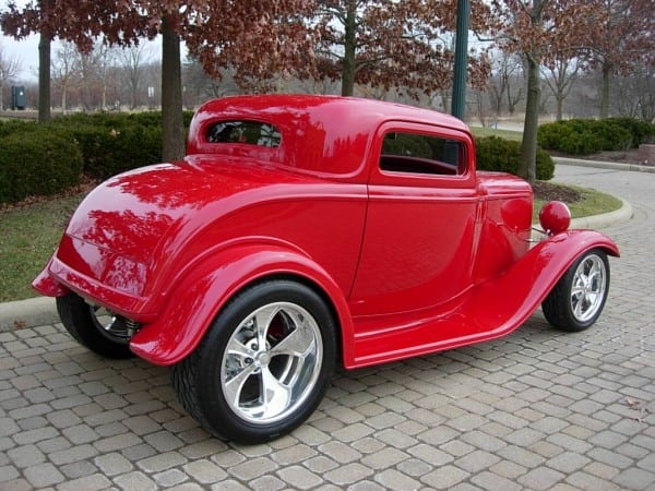 1932 Ford Coupe…..SOLD! – JJRODS